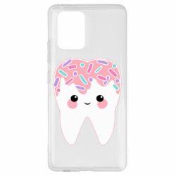 Чохол для Samsung S10 Sweet tooth
