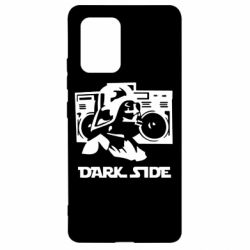 Чехол для Samsung S10 Lite Темная сторона Star Wars