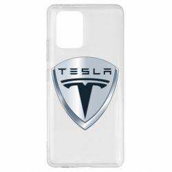 Чохол для Samsung S10 Tesla Corp