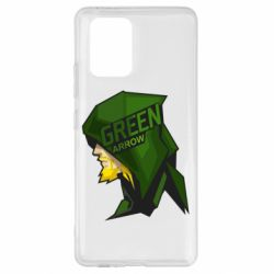Чохол для Samsung S10 The Green Arrow