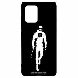 Чехол для Samsung S10 Lite The one Free-Man