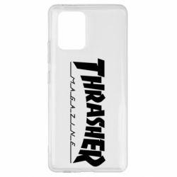 Чохол для Samsung S10 Thrasher Magazine