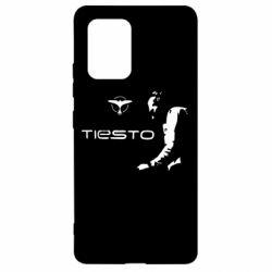 Чехол для Samsung S10 Lite Tiesto