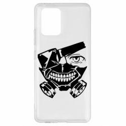 Чохол для Samsung S10 Tokyo Ghoul mask
