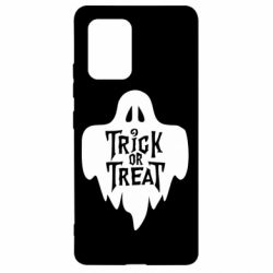 Чохол для Samsung S10 Trick or Treat