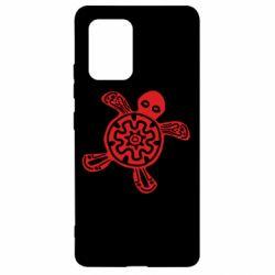 Чохол для Samsung S10 Turtle fossil