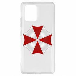 Чохол для Samsung S10 Umbrella Corp Logo