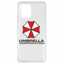 Чехол для Samsung S10 Lite Umbrella