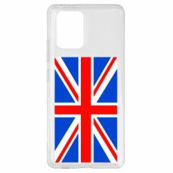 Чехол для Samsung S10 Lite Великобритания