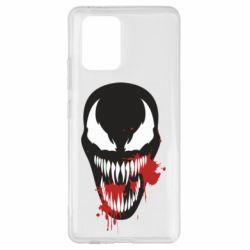 Чохол для Samsung S10 Venom blood