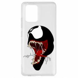 Чохол для Samsung S10 Venom jaw