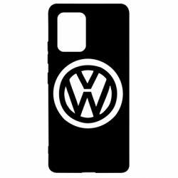 Чохол для Samsung S10 Volkswagen
