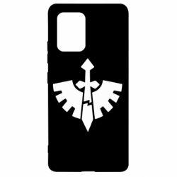 Чехол для Samsung S10 Lite Warhammer 40k Dark Angels