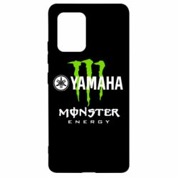 Чехол для Samsung S10 Lite Yamaha Monster Energy