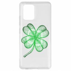 Чохол для Samsung S10 Your lucky clover