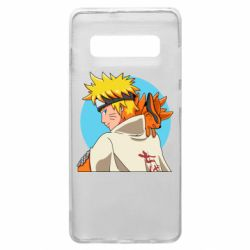 Чохол для Samsung S10+ Naruto Uzumaki Hokage