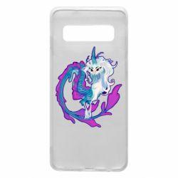 Чохол для Samsung S10 Sisu Dragon Art