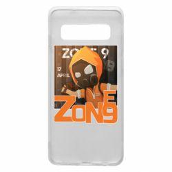 Чохол для Samsung S10 Standoff Zone 9