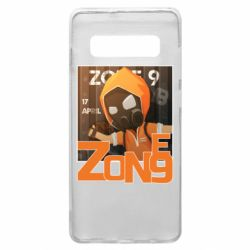 Чохол для Samsung S10+ Standoff Zone 9