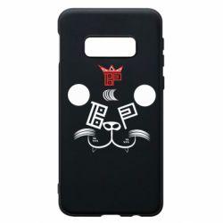 Чехол для Samsung S10e BEAR PANDA BP VERSION 2