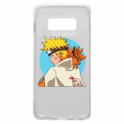 Чохол для Samsung S10e Naruto Uzumaki Hokage