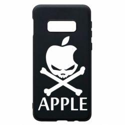 Чехол для Samsung S10e Pirate Apple