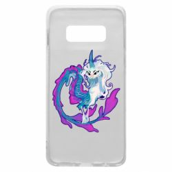 Чохол для Samsung S10e Sisu Dragon Art