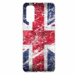 Чехол для Samsung S20 Англия