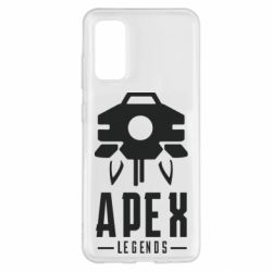 Чохол для Samsung S20 Apex Legends symbol health