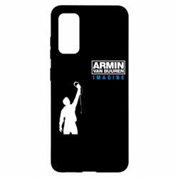 Чохол для Samsung S20 Armin Imagine
