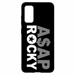 Чохол для Samsung S20 ASAP ROCKY