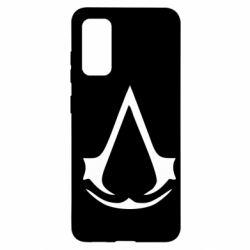 Чохол для Samsung S20 Assassin's Creed