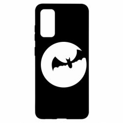 Чохол для Samsung S20 Bat