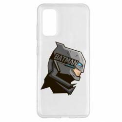 Чохол для Samsung S20 Batman Armoured