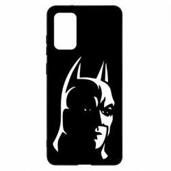 Чехол для Samsung S20+ Batman Hero