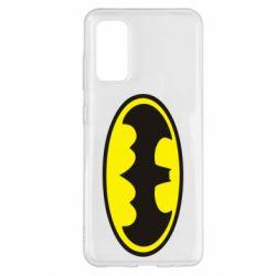 Чохол для Samsung S20 Batman