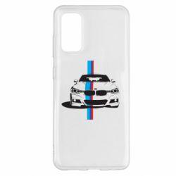 Чехол для Samsung S20 BMW F30