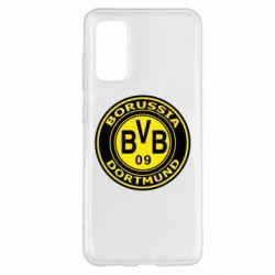 Чохол для Samsung S20 Borussia Dortmund