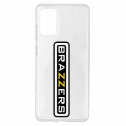 Чохол для Samsung S20+ Brazzers