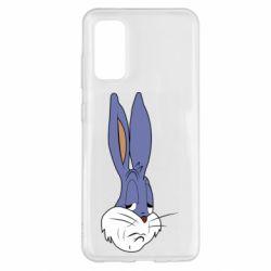 Чохол для Samsung S20 Bugs Bunny Meme Face
