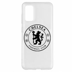 Чохол для Samsung S20 Chelsea Club