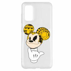 Чохол для Samsung S20 Cool Mickey Mouse