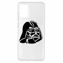 Чехол для Samsung S20+ Darth Vader