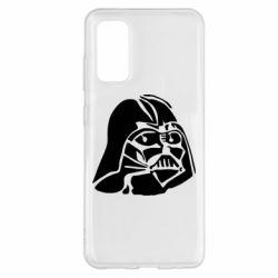Чехол для Samsung S20 Darth Vader