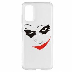Чохол для Samsung S20 Джокер