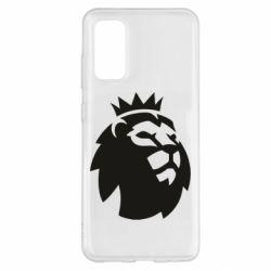Чохол для Samsung S20 English Premier League