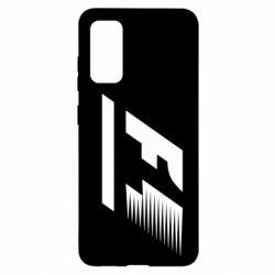 Чехол для Samsung S20 F1