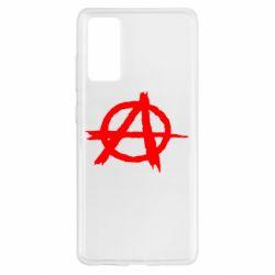 Чохол для Samsung S20 FE Anarchy