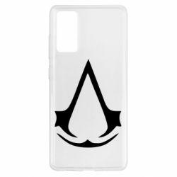 Чохол для Samsung S20 FE Assassin's Creed