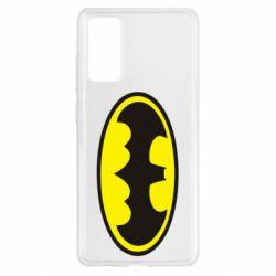 Чохол для Samsung S20 FE Batman